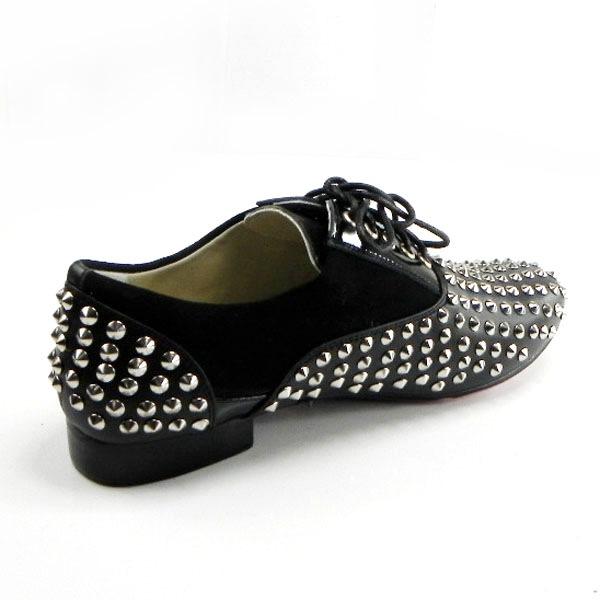 Offres moins chères monture de lunette de vue Chaussures habillées ... 6de5ae2cec02
